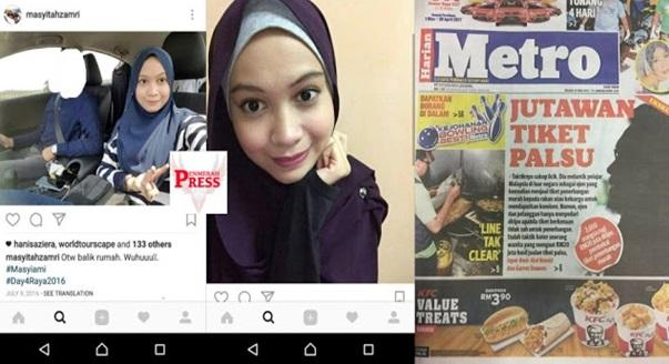 Sponsored Malaysians Share Scams In Malaysia They Fell For Or
