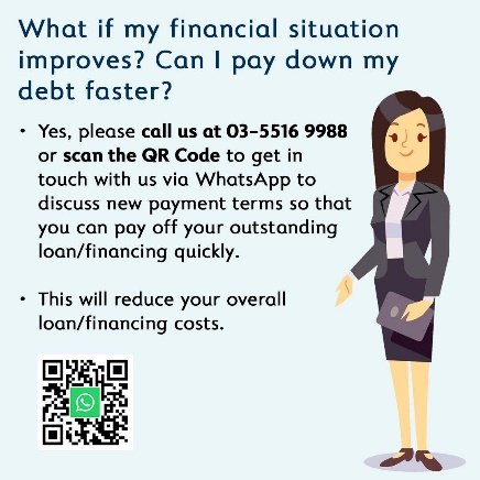 payment relief assistance